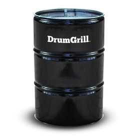 Drumgrill Drumgrill Big barbecue 200 L