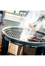 BarrelQ BarrelQ Small black Liter Barbecue, firepit and table in one