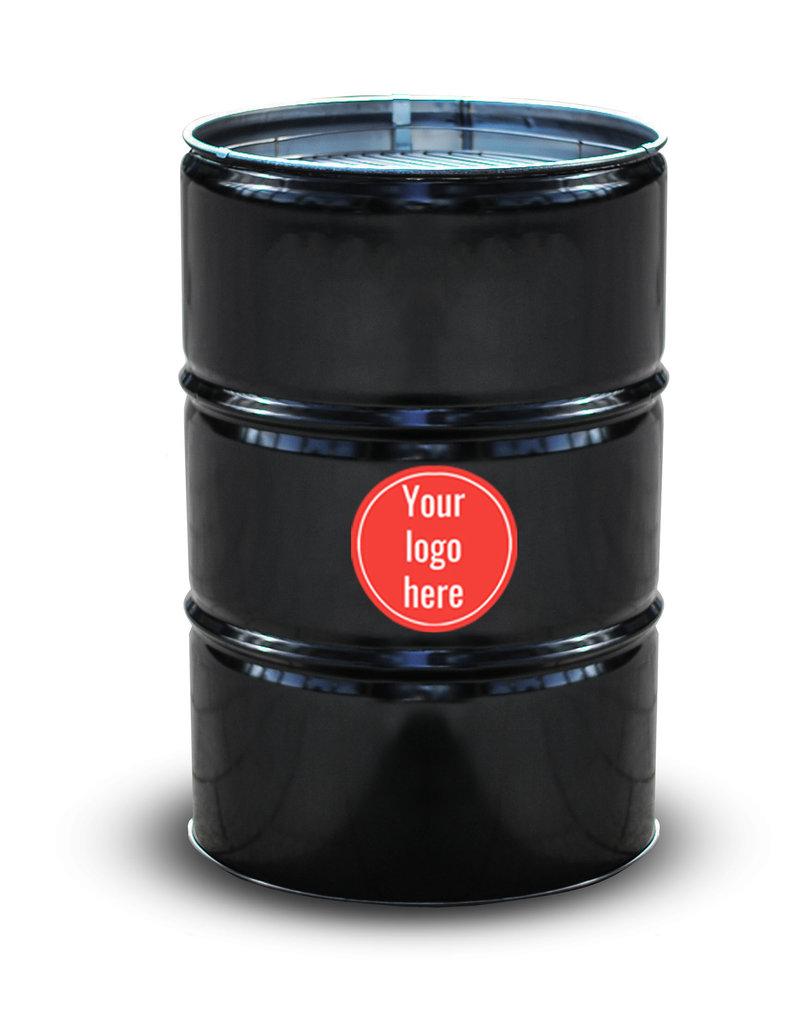Barrelkings Sticker Barrel