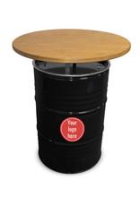 Barrelkings Sticker Vat