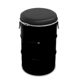 Barrel storage seat 60 L
