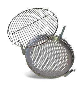 BarrelQ Mand en grill voor Big niet ingesnoerd