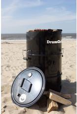 DrumGrill  Drumgrill Raucher grill