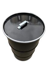 BinBin rubbish bin Open 120 L
