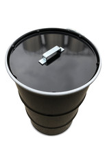 The Binbin BinBin Handgriff Mülleimer 120 Liter mit deckel