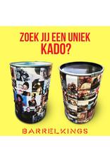 Barrelkings Foto barrel