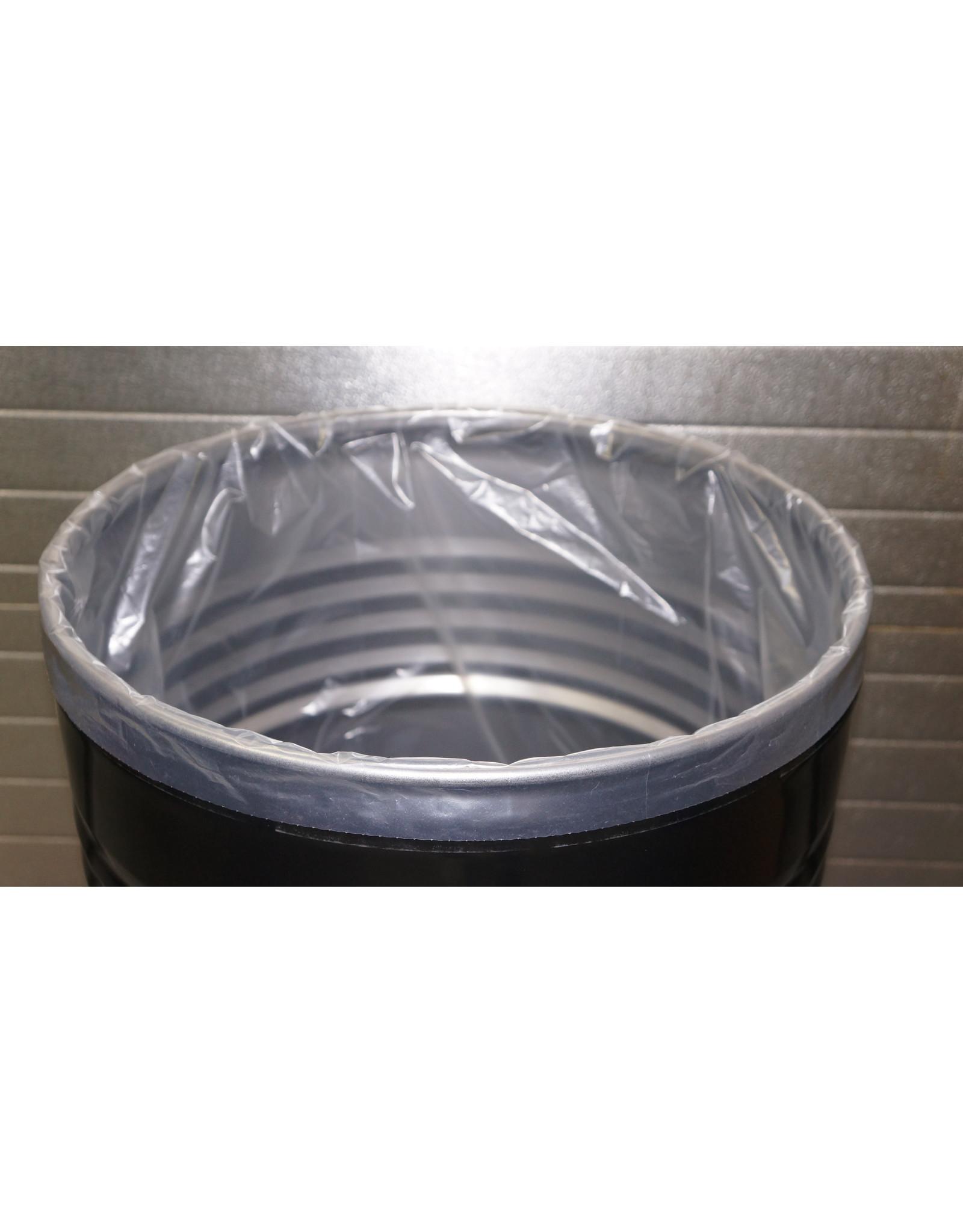 Barrelkings Garbage Bag BinBin 60 L Transparent 500 Pcs.