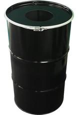 The Binbin BinBin Hole 120 Liter Mülleimer mit 20 cm lochdeckel