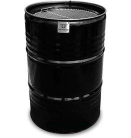 BarrelQ BarrelQ Big Barbecue- vuurkorf en statafel in één inclusief hoes