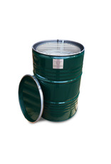BarrelQ BarrelQ Big British Green special Edition