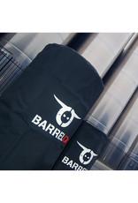 BarrelQ BarrelQ Big British Racing Green limited Edition barbecue