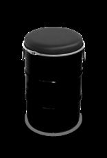 Barrelkings CombiDeal: Olievat statafel met blad en twee zitjes