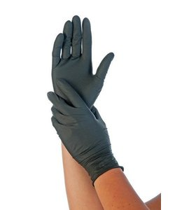 Hygostar Latex handschoen poedervrij - DIABLO