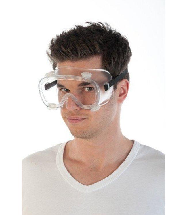 Hygostar - Veiligheidsbril - ANTONIO