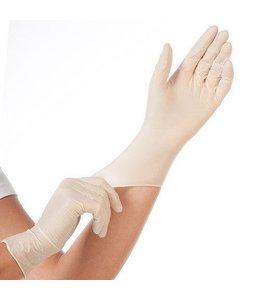 Hygostar Disposable handschoen latex - MEDGRIP