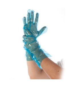 Hygostar Handschoen PE disposable - SOFTLINE