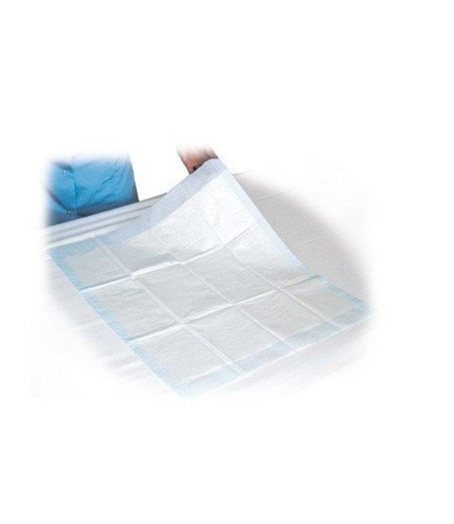 Hygostar - Patienten onderlegger voor bed - 8 lagen - KINEPA
