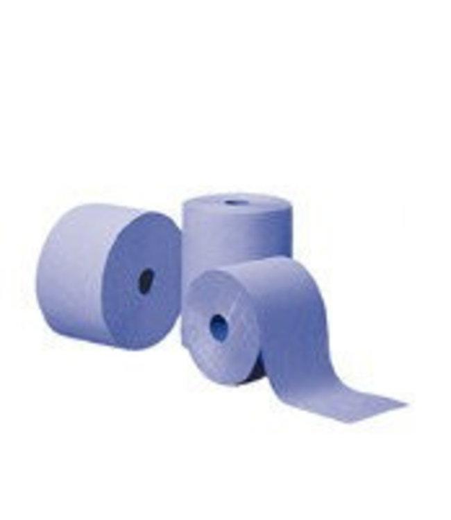 Hygostar - Disposable poetspapier 2 of 3-laags - VIGO