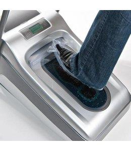 Hygostar Overschoen dispenser STEPSTAR COMFORT