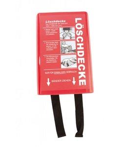 Hygostar Blusdeken - FIRE PROTECT