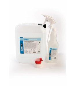 Hygoclean wis desinfectiemiddel voor oppervlakken - RHEOSEPT voor medische professionals