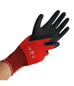 Hygostar Handschoen fijngebreide nylon handschoen ergoflex mikro - COOPER