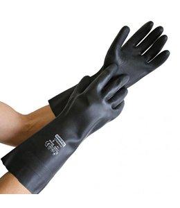 Hygostar Latex handschoen voor chemische bescherming - CHEMO