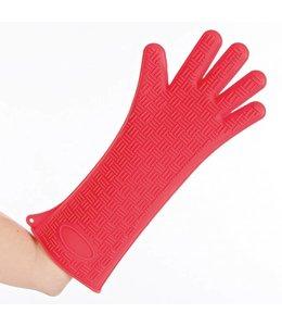 Hygostar Siliconen heatblocker handschoenen - HEATBLOCKER