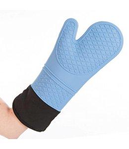 Hygostar Handschoen gemaakt van siliconen - HEATTEC