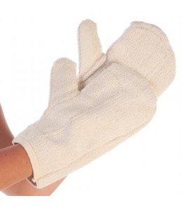 Hygostar Handschoen met versterkte handpalm - BACKFIRE