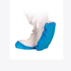 overschoenen  en/of machine / laarzen