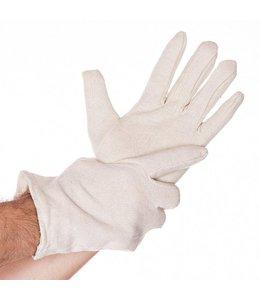 Hygostar Katoenen handschoenen extra sterk 25 CM - ALANO