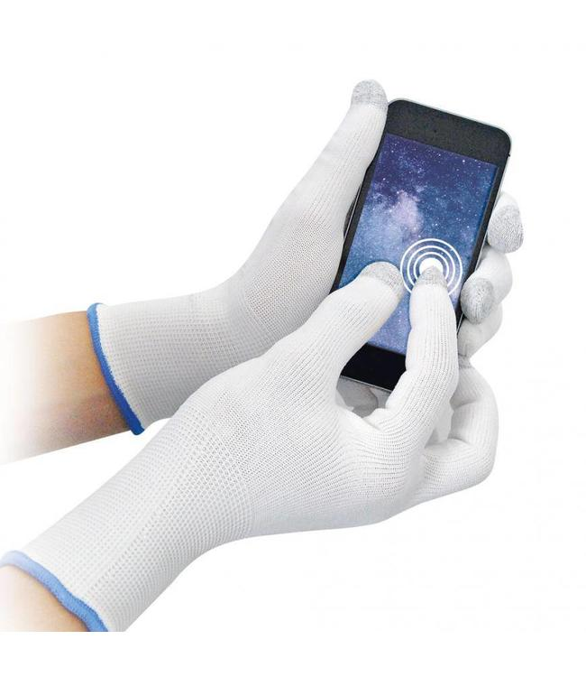 Hygostar - Werkhandschoen voor touchscreen- DEEST