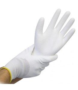 Hygostar Nylon freestyle handschoen met 3/4 PU coating - LANS