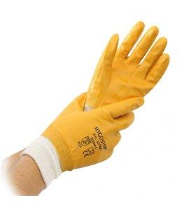 Hygostar Werkhandschoen nitril grip -REEF