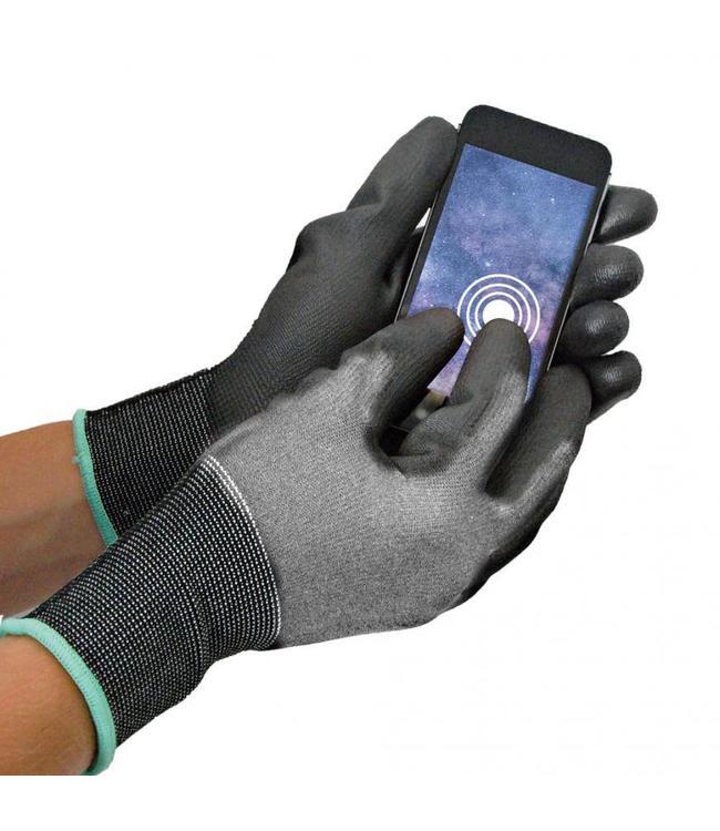 Hygostar - touch screen snij beschermings handschoen - CORTINO