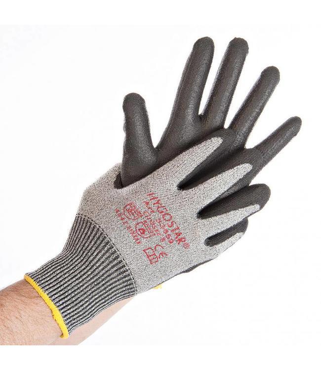 Hygostar - Snijbeschermings handschoen gecoat - FERO
