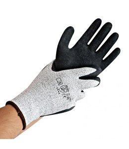 Hygostar Snijbeschermings handschoen met latex coating - WESTER