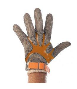 Hygostar Steek beschermings handschoen zonder manchet - LEROS