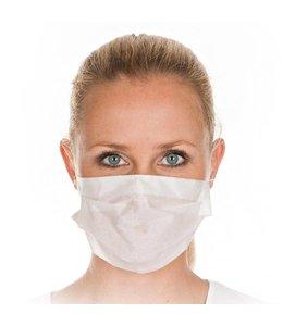 Hygostar Mondmasker van tissuepapier, meerlagig - AIMY