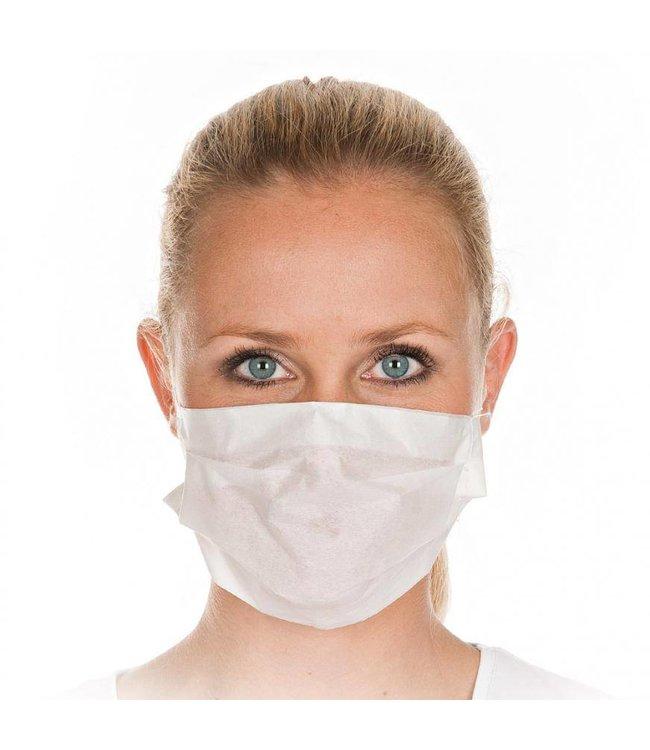 Hygostar - Mondmasker van tissuepapier, meerlagig - AIMY