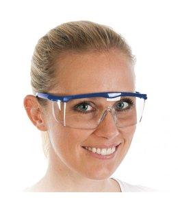 Hygostar Veiligheidsbril voor diverse doelgroepen - SANDIEGO
