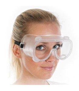 Hygostar Veiligheidsbril met goede ventilatie - SAILING