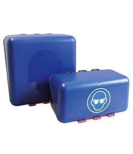 Hygostar Middelgrote opbergdoos voor persoonlijke bescherming -
