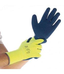 Hygostar Thermo handschoen  latex gecoat - STAR