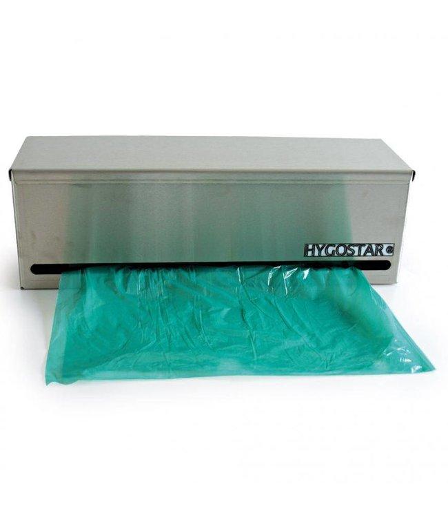 Hygostar - Dispenser voor schorten en vuilniszakken op rol - PRANDO