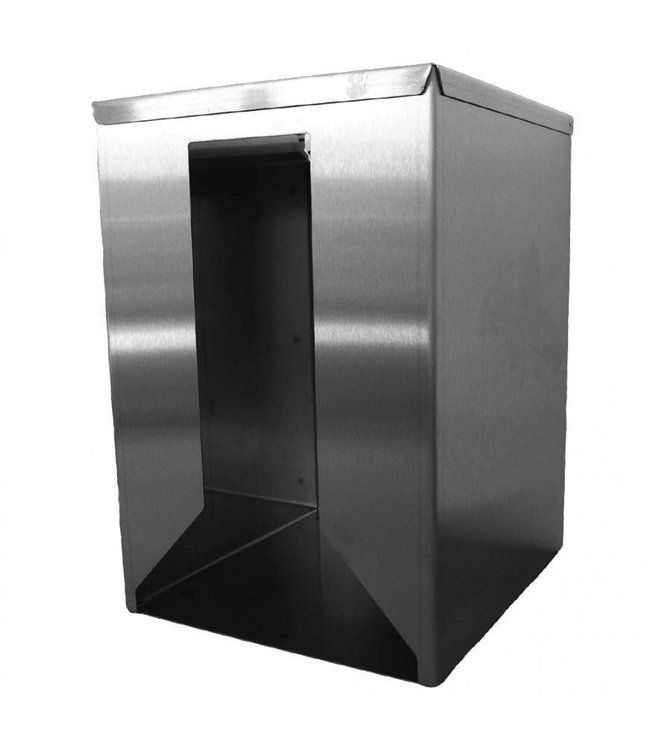 Hygostar - Dispenser voor bezoekersjassen en overalls - LIVELLE