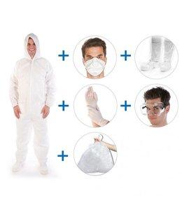 Hygostar Antivirus set, PRO - DARKA