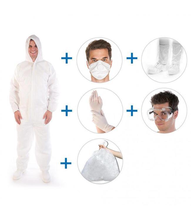 Hygostar - Antivirus set, PRO - DARKA