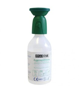 Hygostar Oogspoeling Natriumchloride (1 x 500 ml) -  LENS